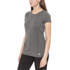 Arc'teryx Taema t-shirt Dames grijs